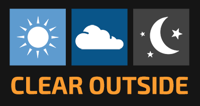 Clear Outside Logo