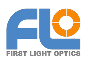 First Light Optics Logo